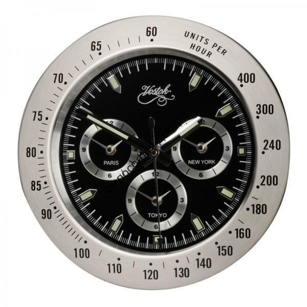 Vostok Настенные часы н-12118-5, Н-12118-5