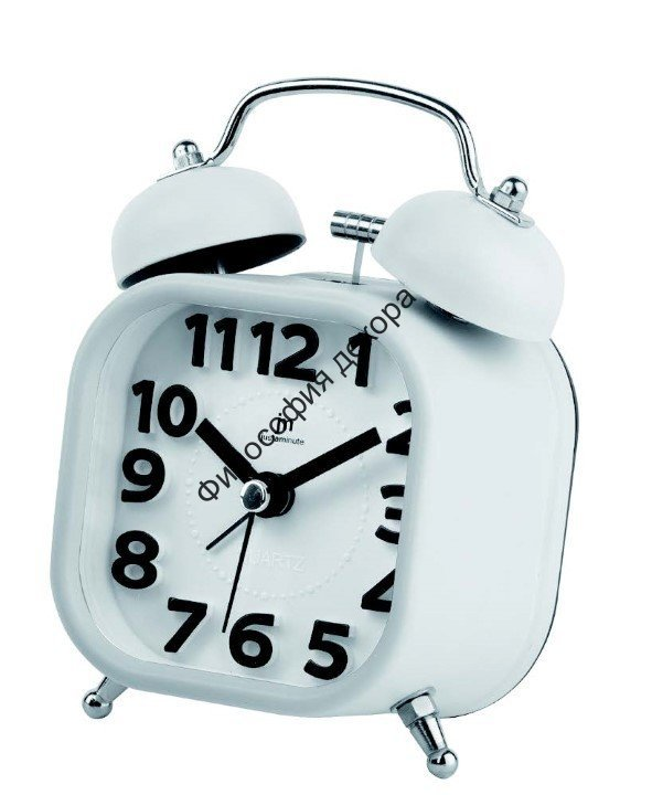 a09492b1 Настольные часы - будильник Lowell JA7047QB купить в интернет ...